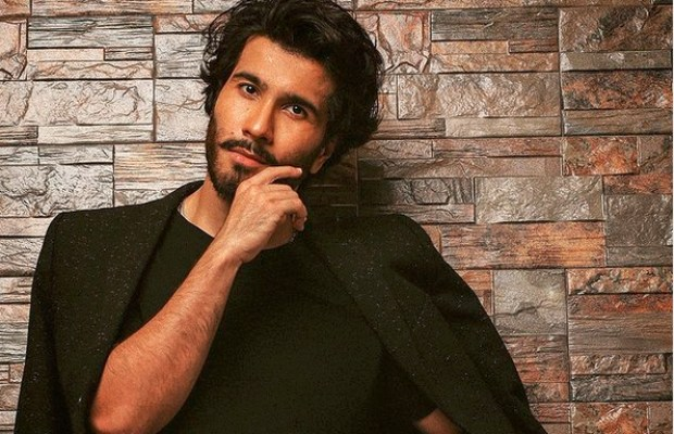 Feroze Khan On Continuing Acting & Allah's Will