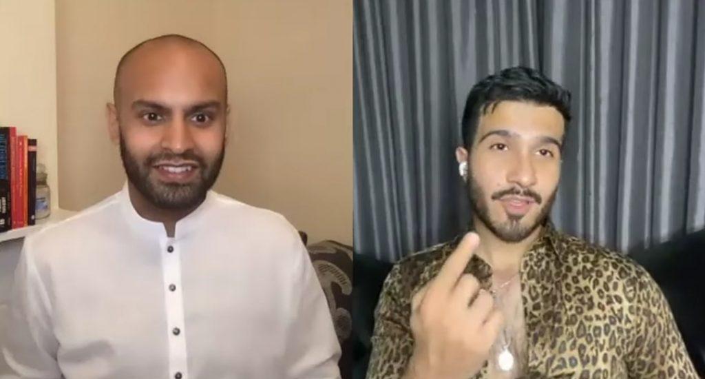 Feroze Khan Talks About Controversial Aspects of Khuda Aur Mohabbat 3