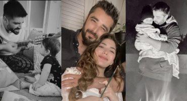 Hamza Ali Abbasi Gets An Adorable Birthday Wish From Wife Naimal Khawar