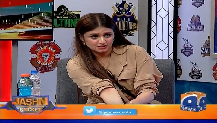Hira Mani Talks About Supporting Asim Azhar During Recent Controversy