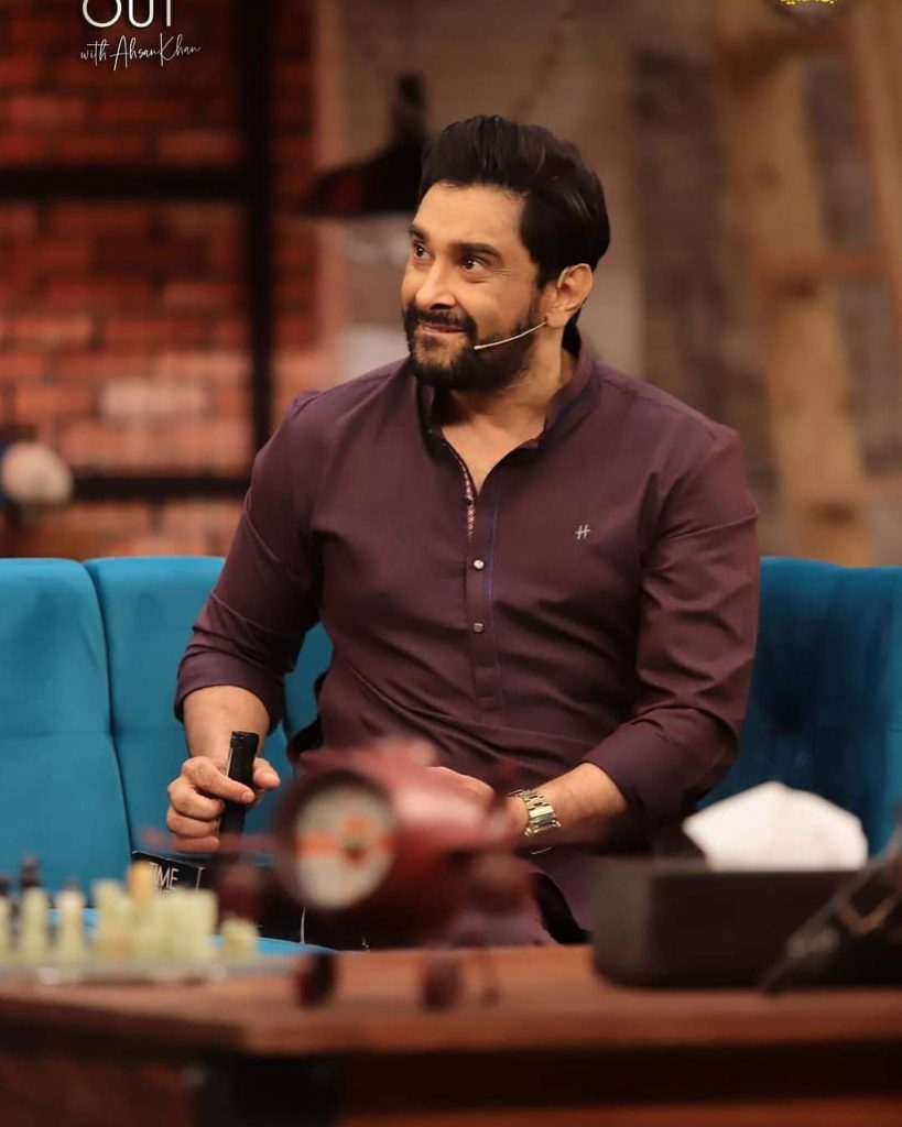 Mani Reveals Why His Wife Hira Slapped Her Friend