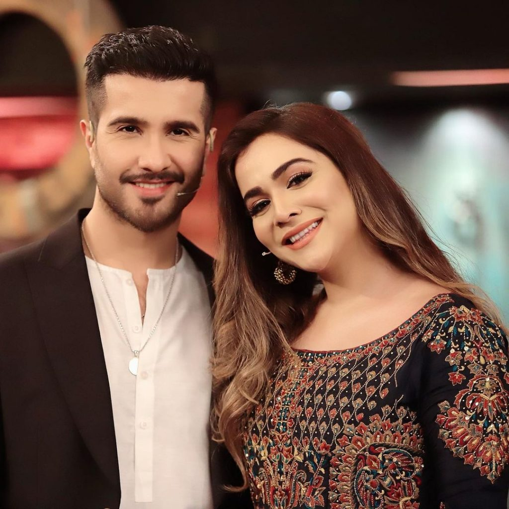 Feroze Khan Advices To Marry More Than Once