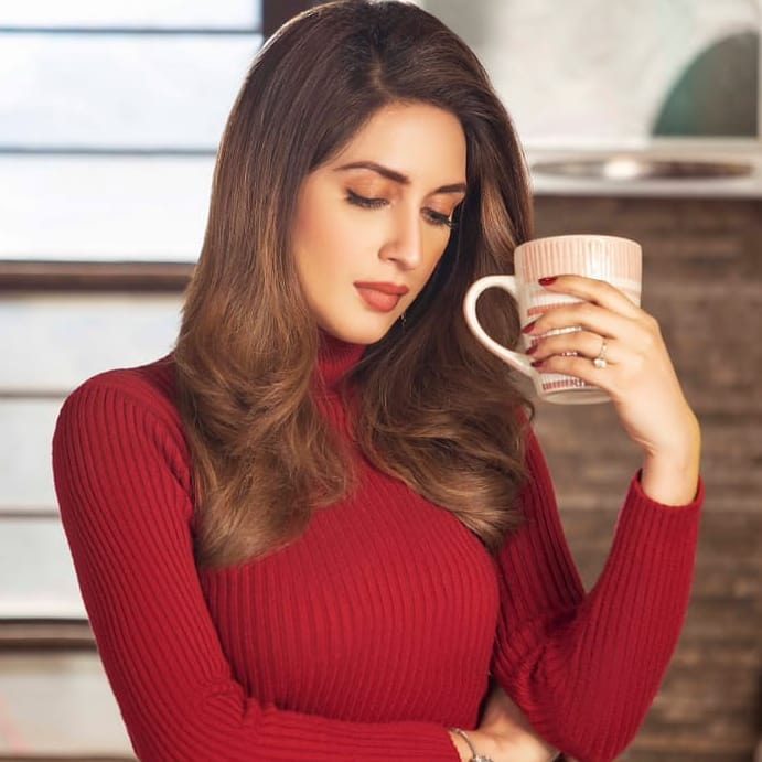 Here Is What Iman Ali Thinks About Her Beauty