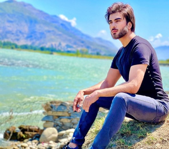 Public Is Unable To Absorb Imran Abbas's Recent Statement About Not Using Lipstick
