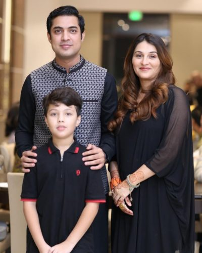 Qurat Ul Ain Iqrar Spilled The Beans On Life After Marriage