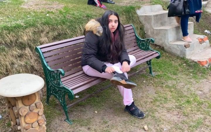 Javeria Saud Vacationing In Nathia Gali-Beautiful Video
