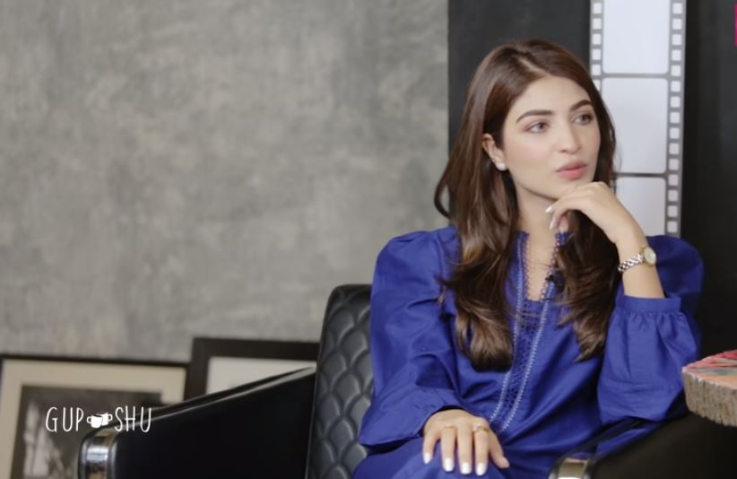 Here's Why Kinza Hashmi Blocked Saboor Aly's Number