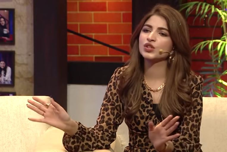 Kinza Hashmi Shares Her Point Of View Regarding Marriage