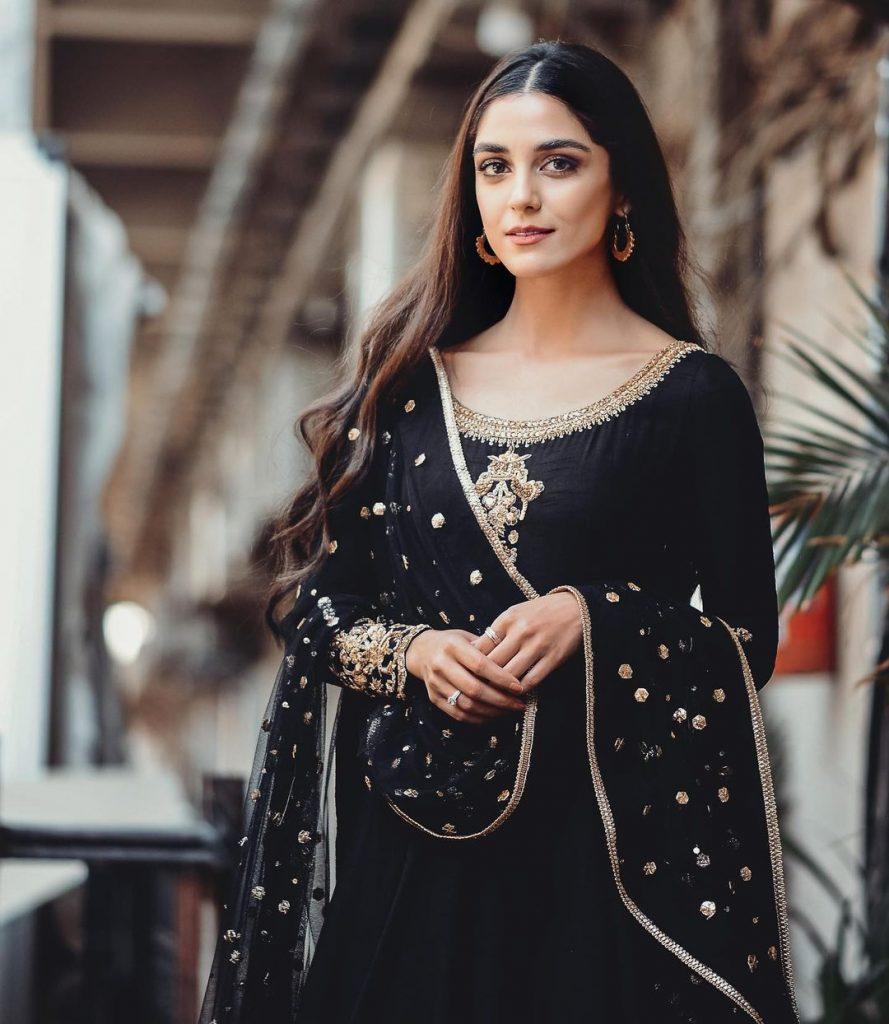 Maya Ali Was Offered A Film Alongside Akshay Kumar