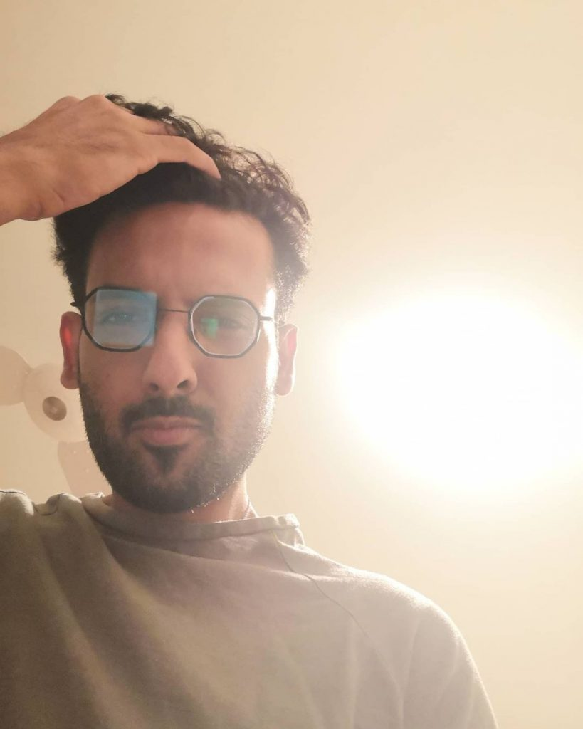 How Many Times Did Mohib Mirza Fall In Love