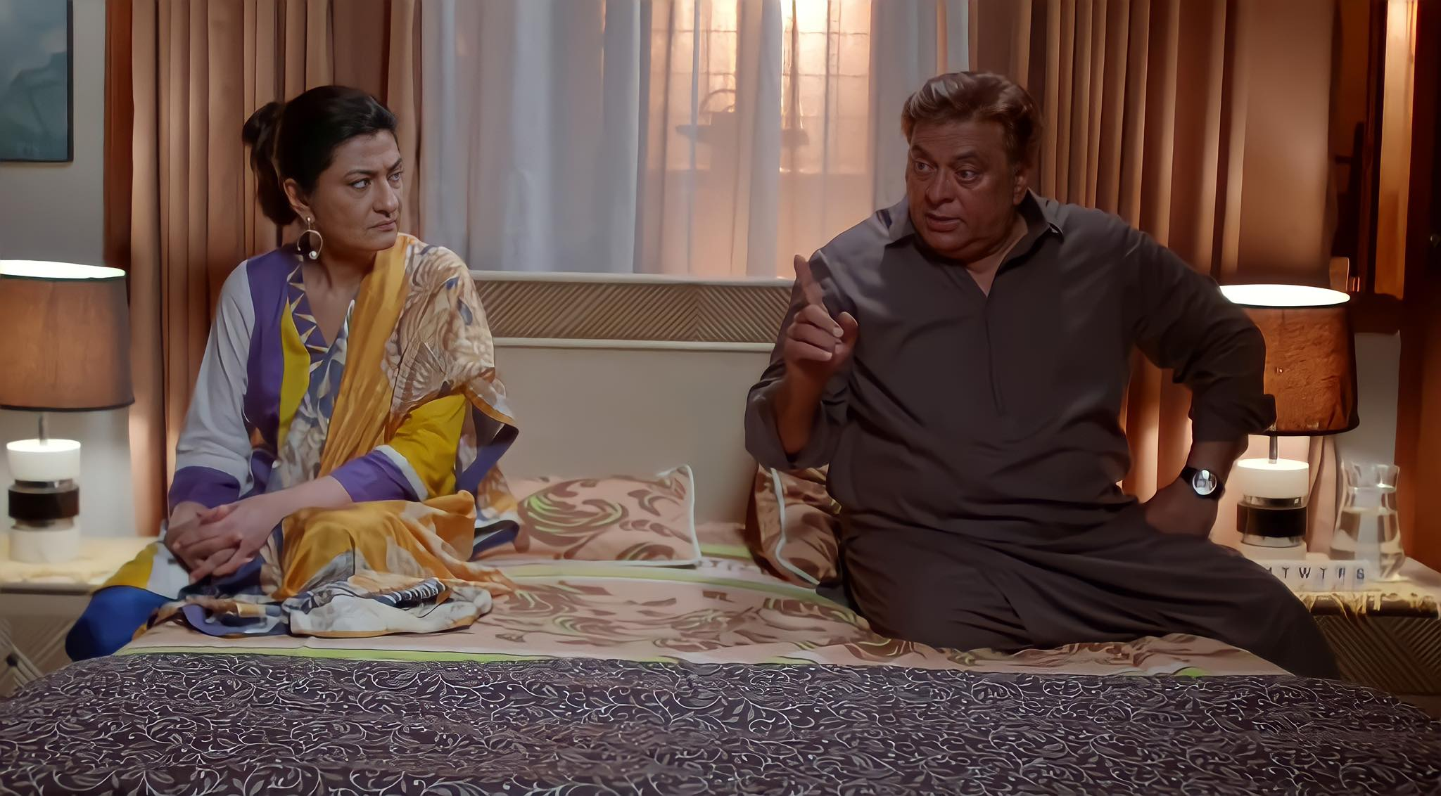 Parents From Hell In Current Pakistani Dramas