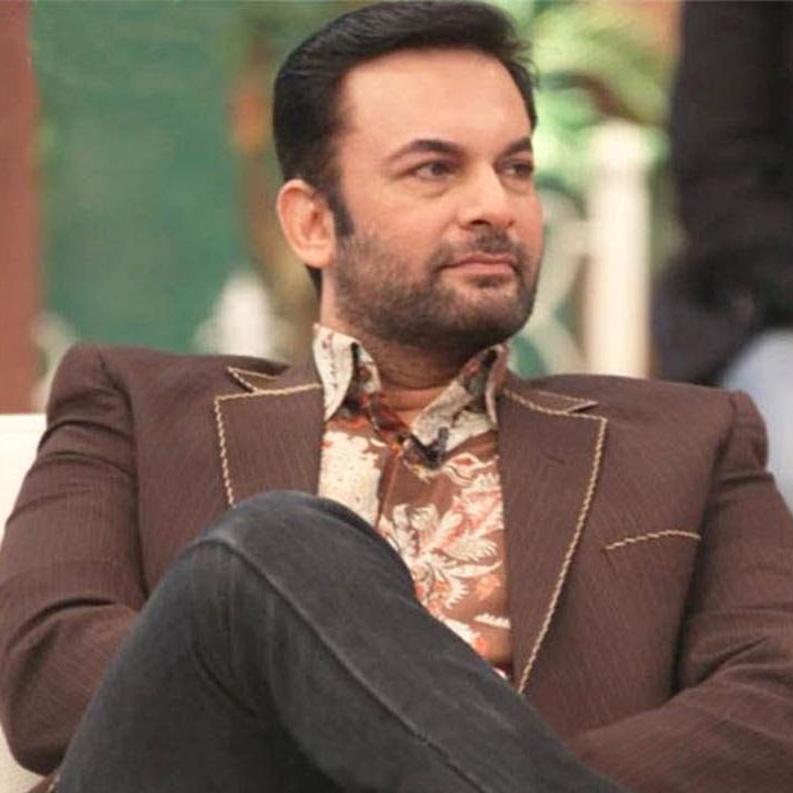 "Actor Nauman Masood Launches His Own Restaurant ""Khaaba By Nauman Masood"""
