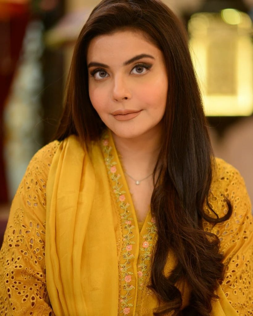 Nida Yasir Shares Her Heartbreaking Experience Of Migration