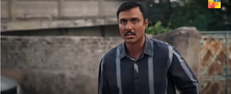 Teasers Of Drama Serial Pari Zaad Will Definitely Grab Your Attention