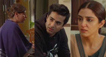 Pehli Si Mohabbat Episode 22 Story Review – Zainab In Action