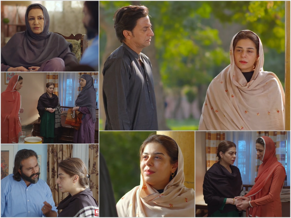 Pehli Si Mohabbat Episode 21 Story Review – Closure