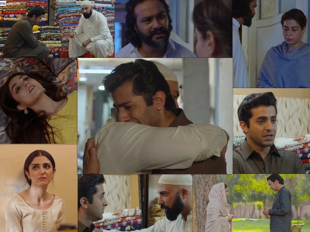 Pehli Si Mohabbat Episode 20 Story Review – Bitterness & Helplessness