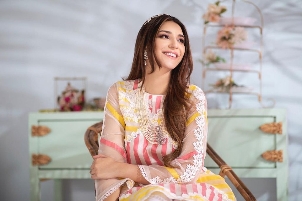 Ramsha Khan Thanks Family And Fans For The Overwhelming Love And Wishes