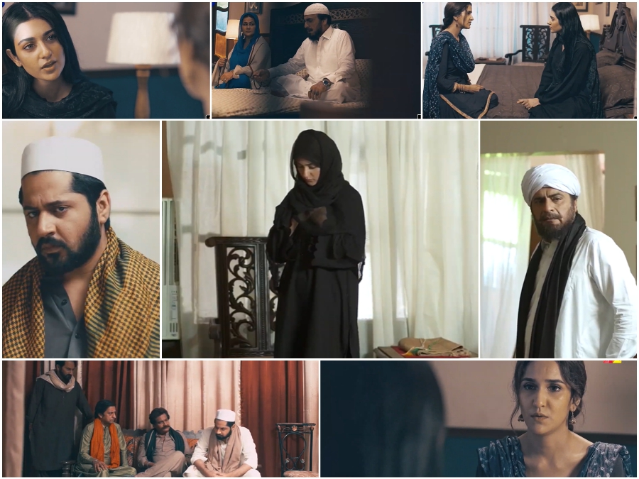 Raqs-e-Bismil Episode 25 Story Review – Changing Perspectives