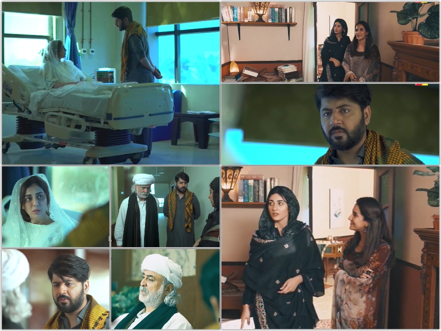 Raqs-e-Bismil Episode 26 Story Review – Repetitive