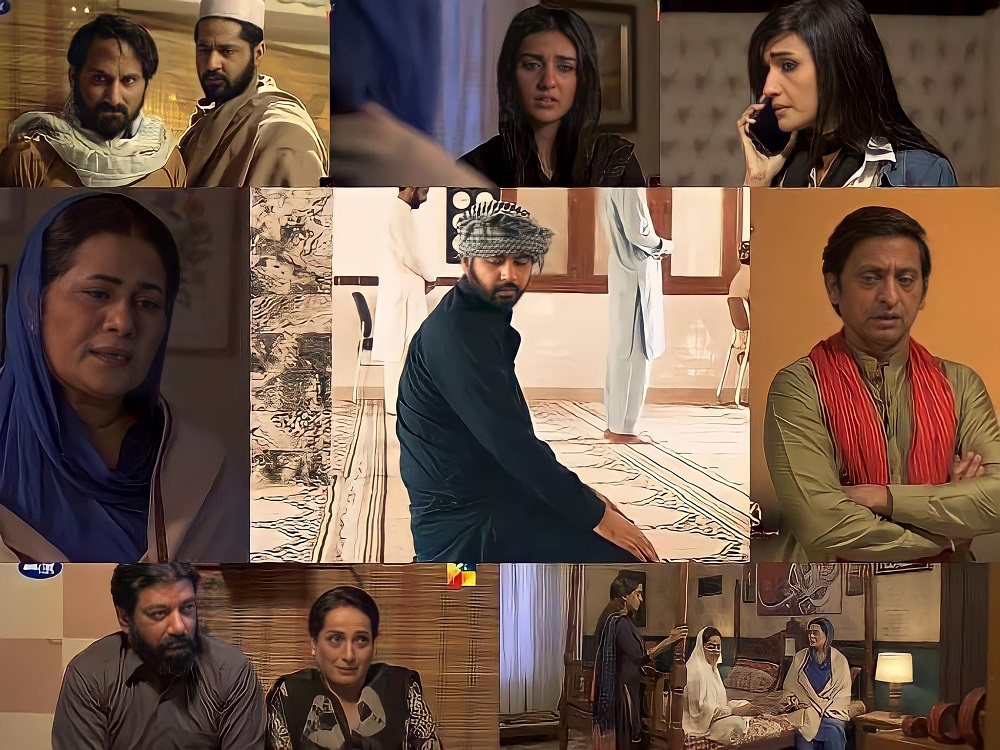 Raqs-e-Bismil Episode 24 Story Review – Finding Zohra Part 2