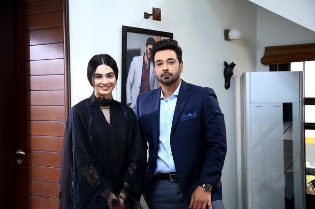 """Saheefa Jabbar Khattak Regrets About Drama Serial """"Log Kya Kahien Gay"""""""