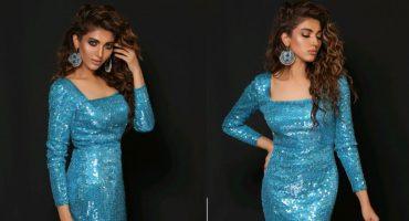 Sana Fakhar's Recent Bold Photo Shoot Irked The Keyboard Brigade
