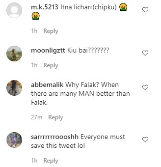 The Public Is Seriously Annoyed With Sarah Khan And Falak Shabir