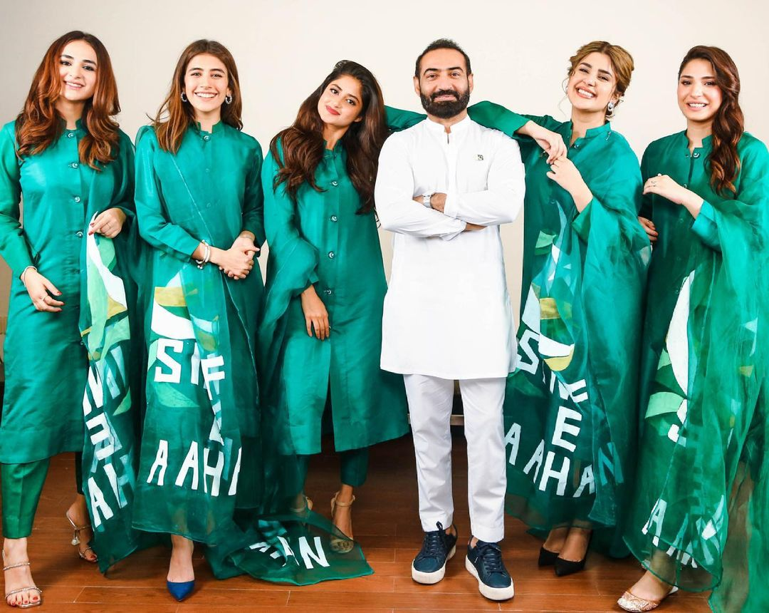 10 Upcoming Pakistani Dramas With Star-Studded Cast