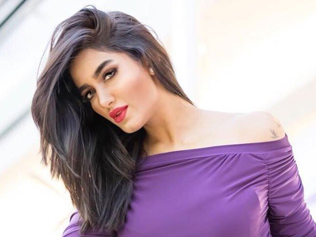 Sonya Hussyn Settled The Dispute Over A Call With Mathira