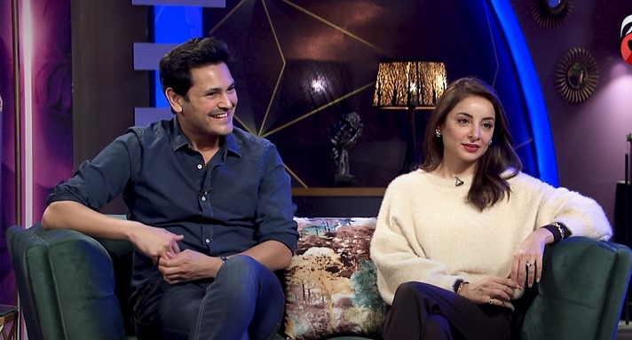 Fahad Mirza Talks About Our Leading Heroes Getting Whitening Injections