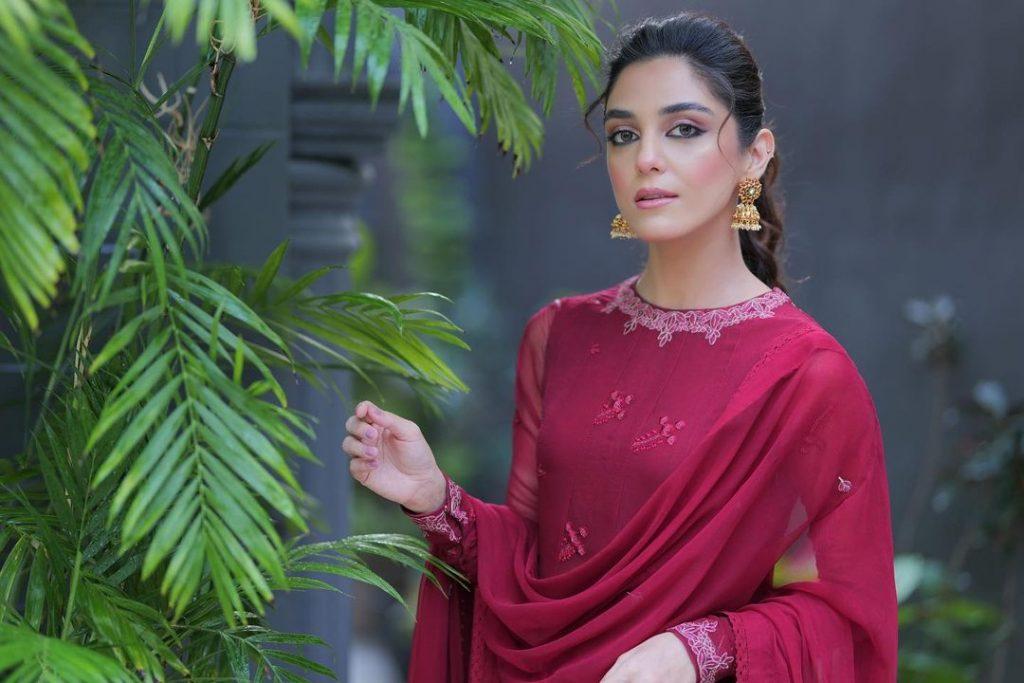 Mehwish Hayat And Maya Ali To Star Alongside Humayun Saeed In Upcoming Project