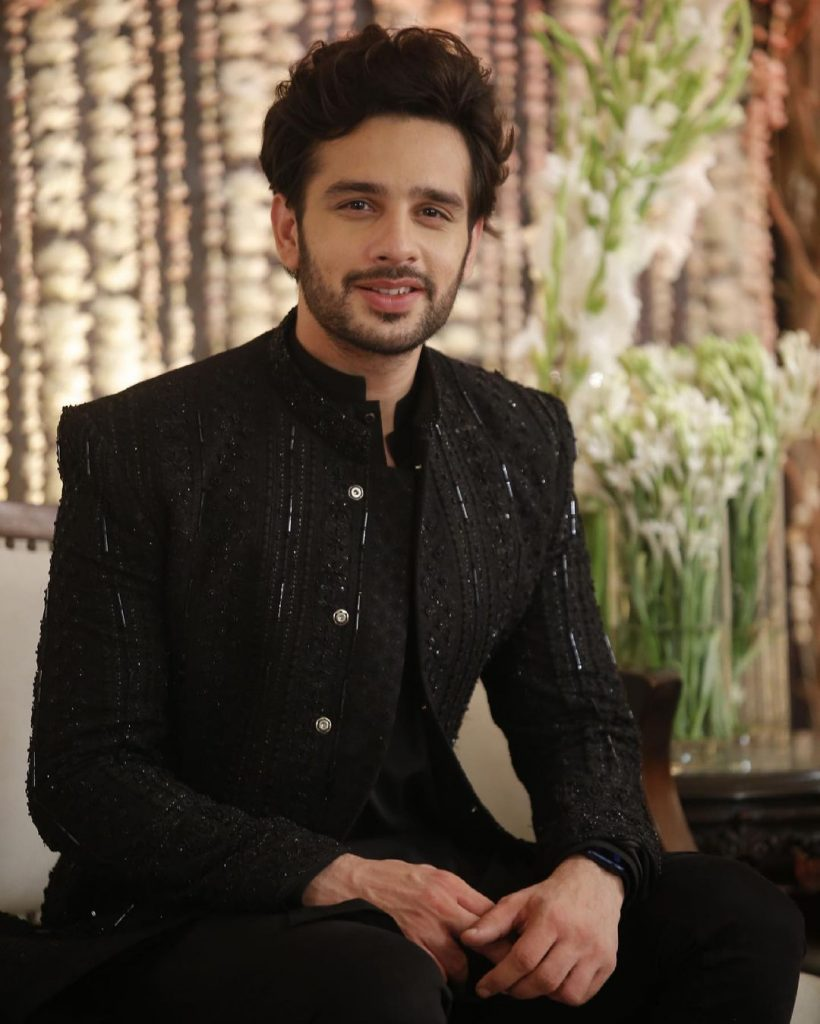 Usama Khan Revealed About Getting Married