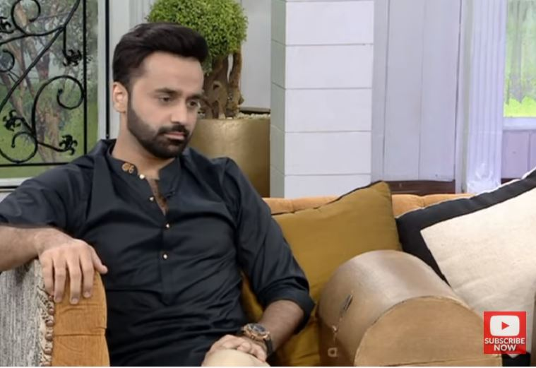 Struggles Faced By Waseem Badami During His Early Working Days