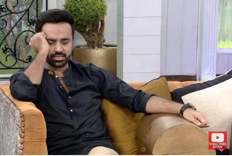 Waseem Badami Shares A Hilarious Fan Moment