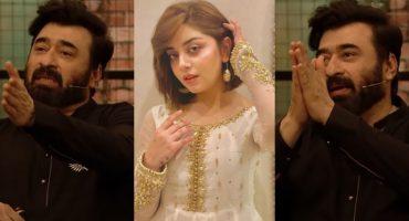 Yasir Nawaz Regrets Working With Alizeh Shah