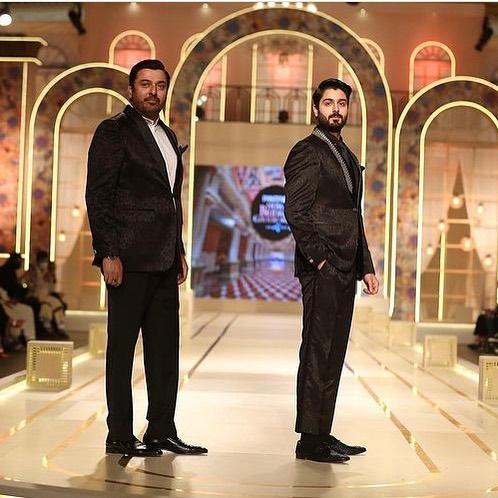 Naumaan Ejaz's Son Zaviyar Naumaan Is All Set To Make His Acting Debut