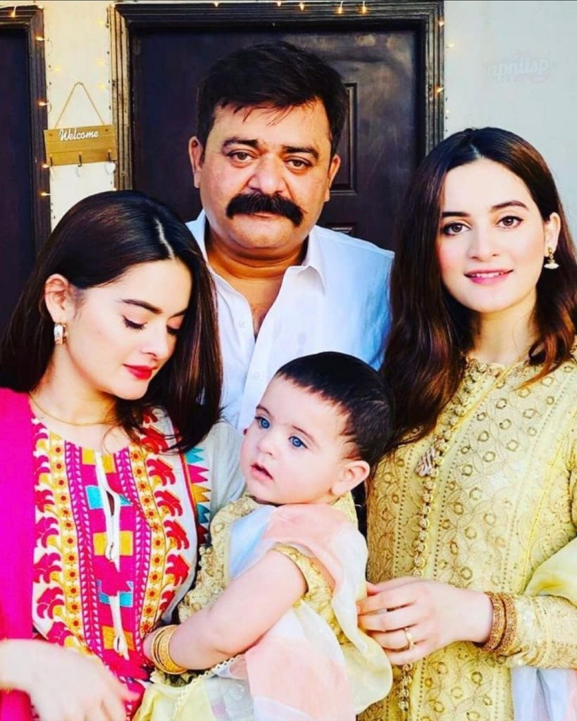 Pakistani Celebrities Who Lost Their Family Members In 2021
