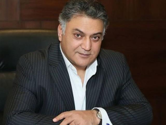 Asif Raza Mir On The Need To Upgrade Media Production
