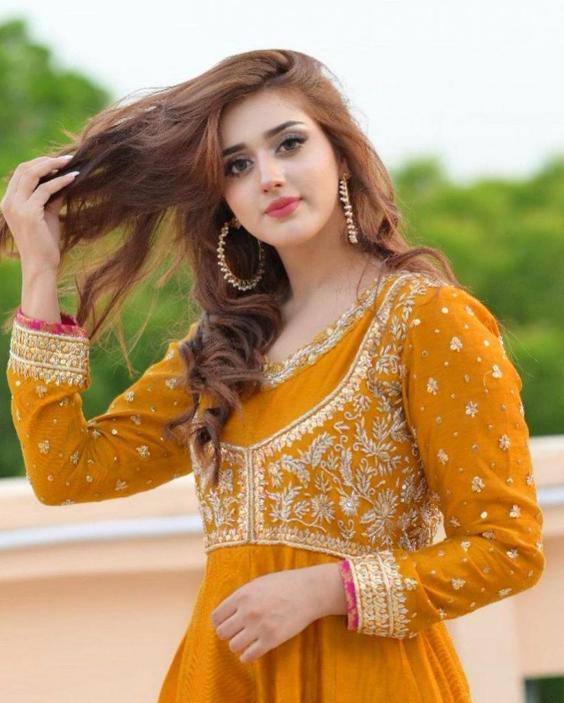 How TikTok Celebrities Spending Eid - Pictures