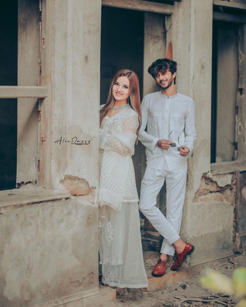 TikTok Celebrities Beautiful Pictures From Eid-Ul-Azha 2021