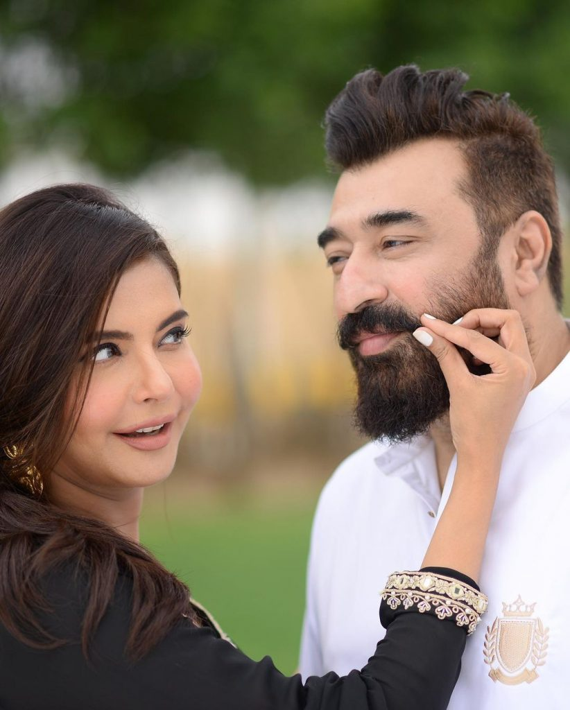 Beautiful Pictures Of Celebrities From 3rd Day Of Eid-ul-Adha