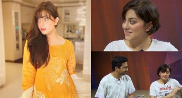 Alizeh Shah Addresses Famous Rumours About Her