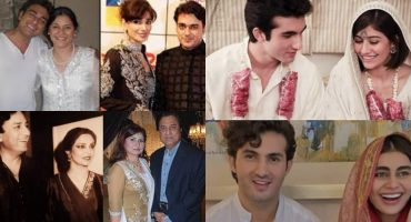 Media Men Who Got Married After Divorce But Ex-Wives Stayed Single