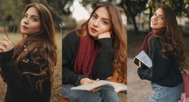 Latest Alluring Pictures Of Dananeer Mobeen