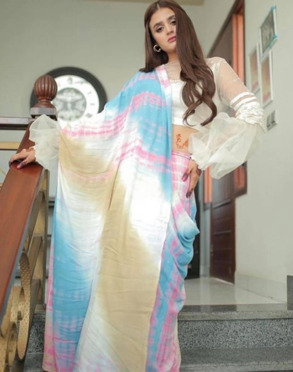Popular Local Pakistani Fashion Trends 2021