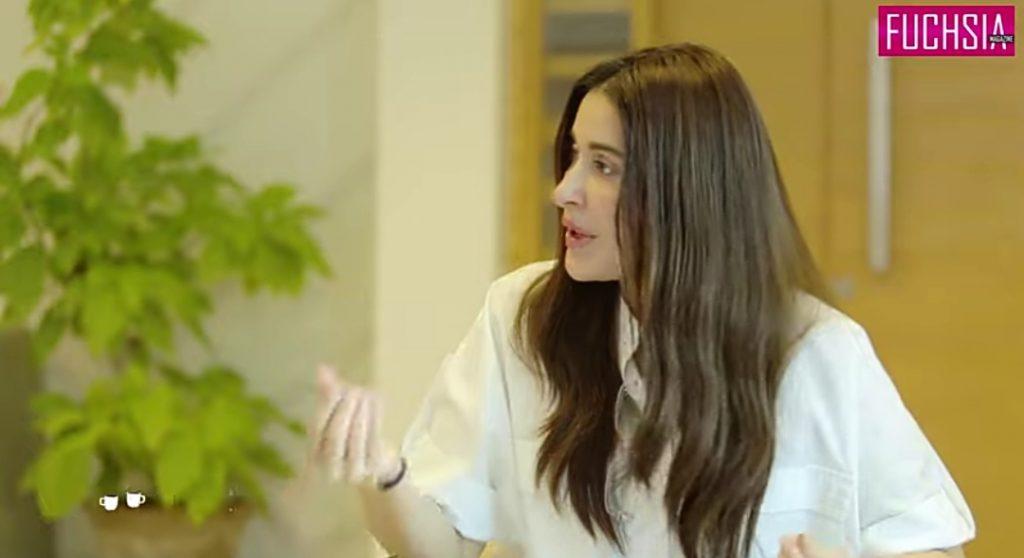 Shaista Lodhi Talks About Crazy Fan - Interesting Story