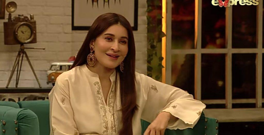 Shaista Lodhi's Opinion About Aamir Liaquat Hussain