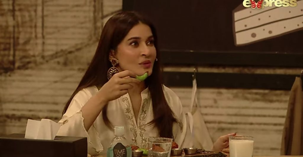 What Shaista Lodhi and Waseem Badami Don't Like in Opposite Genders