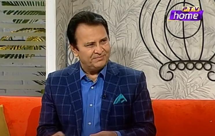 Behroze Sabzwari First Time Speaks About Shahroz's Separation